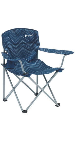 Outwell Woodland Hills Chair Blue